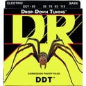 8. DR Strings DDT-55