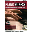 PPV Medien Piano Fitness