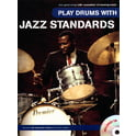 15. Wise Publications Play Drums With Jazz Standards
