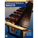 Alfred Music Publishing Fundamental Method Mallets 1