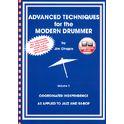 Alfred Music Publishing Advanced Techniques f.Modern