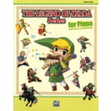 164. Alfred Music Publishing Legend Of Zelda Piano