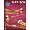 Hal Leonard Jazz/Pop Horn Section