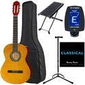 Startone CG851 4/4 Classical Guitar Set