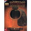 Hal Leonard Fingerpicking Favorites