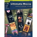6. Alfred Music Publishing Ultimate Movie Solos Trombone