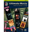 47. Alfred Music Publishing Ultimate Movie Solos Violin