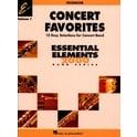 Hal Leonard Concert Favorites 1 Trombone