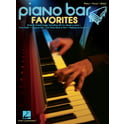62. Hal Leonard Piano Bar Favourites