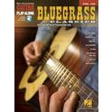Hal Leonard Guitar Play-Along Bluegrass
