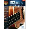 Hal Leonard Ukulele Play-Along Blues