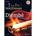 Schott World Of Percussion Djembe