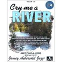 39. Jamey Aebersold Vol.131 Cry Me A River