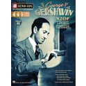 15. Hal Leonard Jazz Play-Along Gershwin
