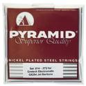 29. Pyramid Gretsch Jet Baritone Strings