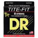 10. DR Strings Tite TF 8-10 8-String Set