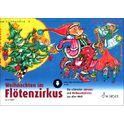 Schott Weihnachten Im Flötenzirkus