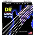35. DR Strings HiDef White Neon E 10-46