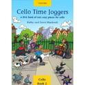 Oxford University Press Cello Time Joggers