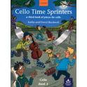 Oxford University Press Cello Time Sprinters