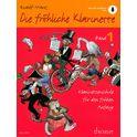 2. Schott Die Fröhliche Klarinette 1