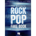 15. Hal Leonard Ultimate Rock Pop Fake Book