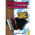 Musikverlag Geiger Wirtshausmusik Akkordeon 8