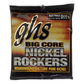 GHS Big Core Nickelrockers 11,5/56