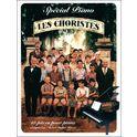 Editions Paul Beuscher Les Choristes Special Piano