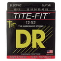 63. DR Strings Jazz Tite Fit 12-52