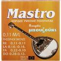 195. Mastro Bouzouki 8 Strings 011 PB