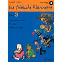 5. Schott Die Fröhliche Klarinette 3