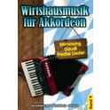 Musikverlag Geiger Wirtshausmusik Akkordeon 9