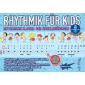 Tunesday Records Rhythmik for Kids