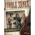 41. Hal Leonard Fiddle Tunes For Ukulele