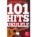 8. Wise Publications 101 Hits For Ukulele The Red