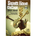 Acoustic Music Books Sweet Home Chicago