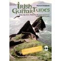 Acoustic Music Books Irish Guitar Tunes