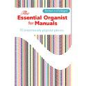 Kevin Mayhew Essential Organist For Manuals