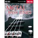 Berklee Press Metal Bass Lines