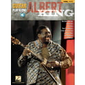 Hal Leonard Guitar Play-Along Albert King