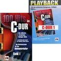 21. Musikverlag Hildner 100 Hits in C-Dur 1 Set