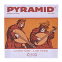 192. Pyramid Single String G for Lute
