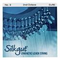 44. Bow Brand Silkgut 2nd D Harp String No.9
