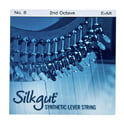 28. Bow Brand Silkgut 2nd E Harp String No.8