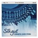 Bow Brand Silkgut 2nd B Harp Str. No.11