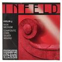 19. Thomastik Infeld Red Violin G 4/4 medium