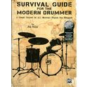 29. Alfred Music Publishing Survival Guide Modern Drummer