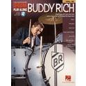35. Hal Leonard Drum Play-Along Buddy Rich