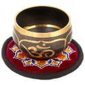 Thomann Tibetan Singing Bowl Box Set S